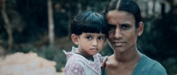 Still ShelterBox 2.4k Sri Lanka Child Mother 2