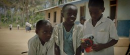 Chole Students Solar Lamp